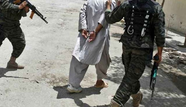 ISIS Commander in Pakistan Confess Get Money from US