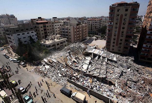 gaza-mall