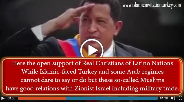 latino nations