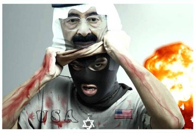 saudi satan