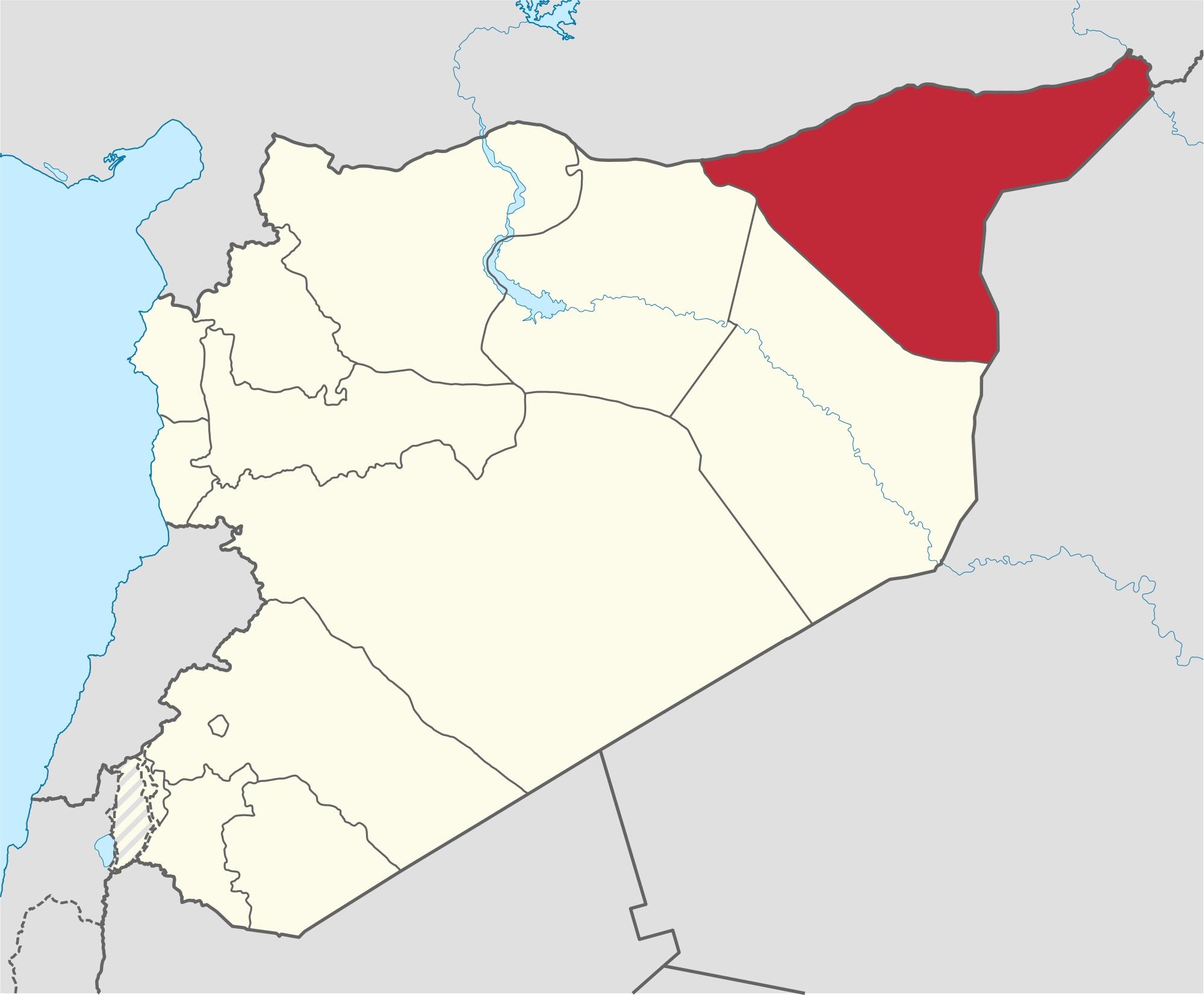 Al-Hasakah