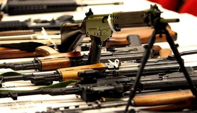 Turkey, US, UK smuggle Libya's guns into Syria: Report