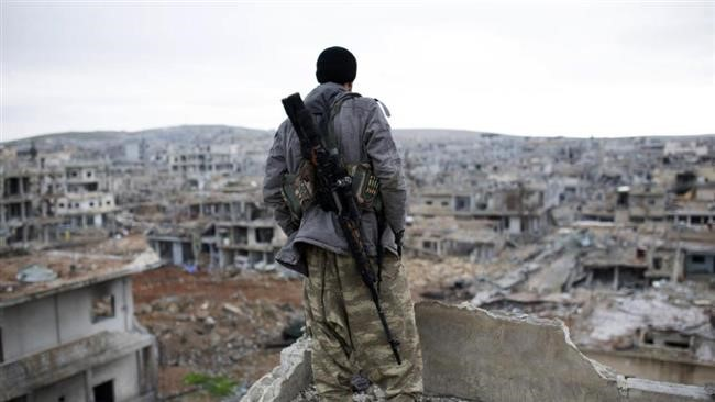 ISIL Finally Admits Defeat in Kobani, Threatens New Assault