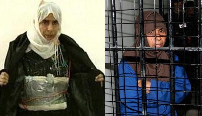 Jordan Executes ISIS Wanted Bomber, Sajida al-Rishawi