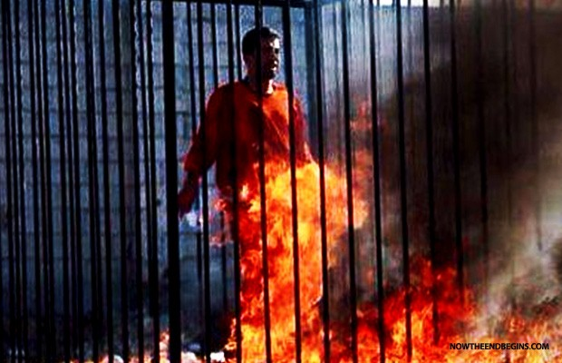3rd Incident in a Week; ISIS Burns 16 Iraqis to Death in Mosul