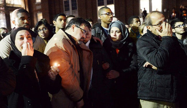 1000s Attend Funeral of 3 Muslims Shot in Chapel Hill