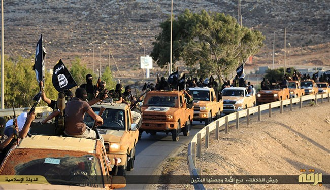 New Beheading Video Show Major Milestone in ISIS strategy