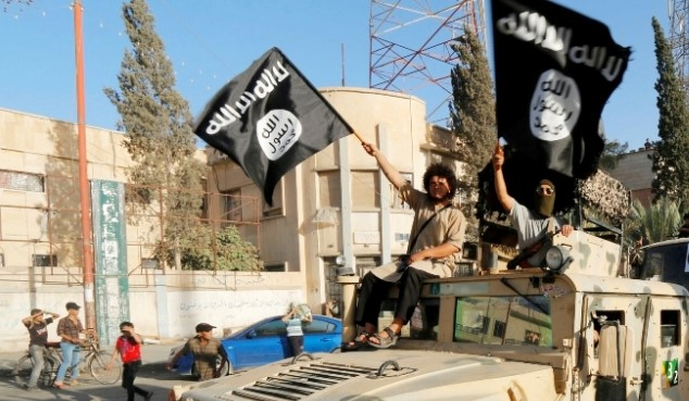 ISIS Shot at Pregnant Woman, Husband Rushing to Hospital for Breaking Curfew