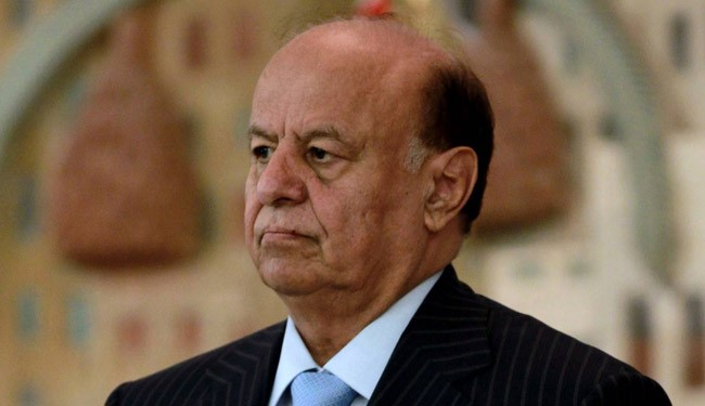 Ansarullah Say Former President Hadi 'Wanted for justice'
