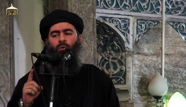 ISIS Leader al-Baghdadi Scape from Mosul to Syria