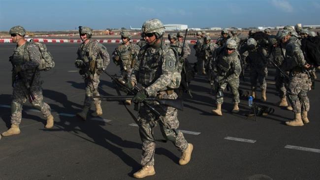 США: следущая остановка после Сирии - Йемен?
