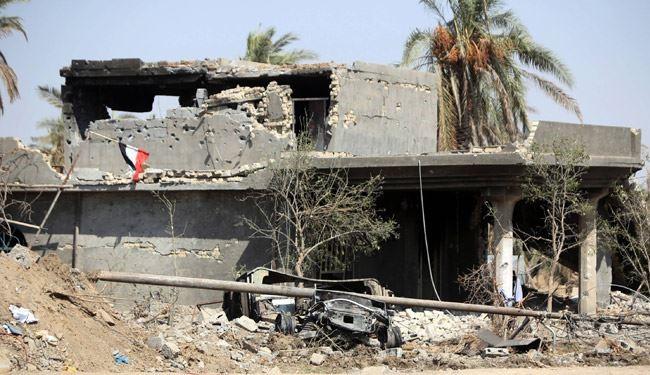Al-Jabouri Tribes Ordeals, a Symbol for Unity in Iraq + Video