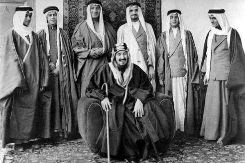 Al-Saud
