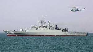 Damavand_destroyer