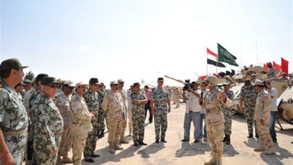 Egypt_Saudi_military