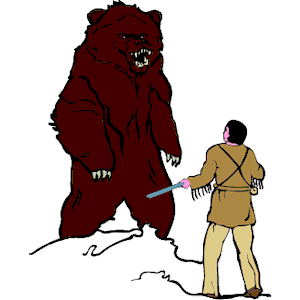 Hunter__Bear