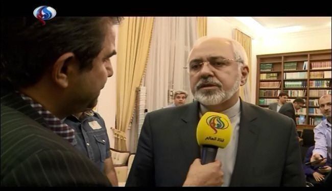 G5+1 Use Exceptional Chance to Reach a Historical Deal: Zarif