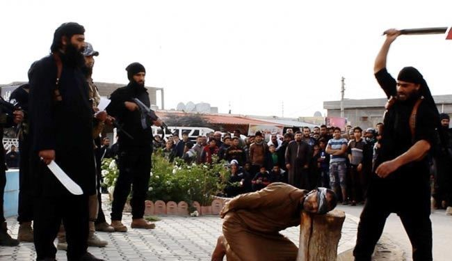 At-Least 427 People Executed in Past 2 Days in Iraq