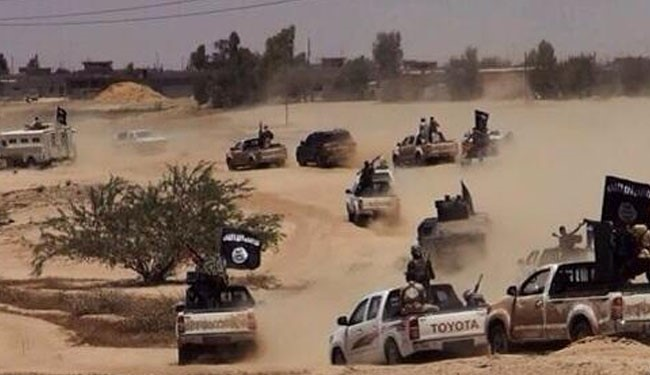 ISIS Sends 1500 Fighters From Mosul to Anbar
