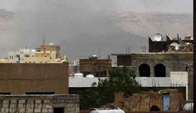 Why Saudi Arabia Targeting Yemen Infrastructure?