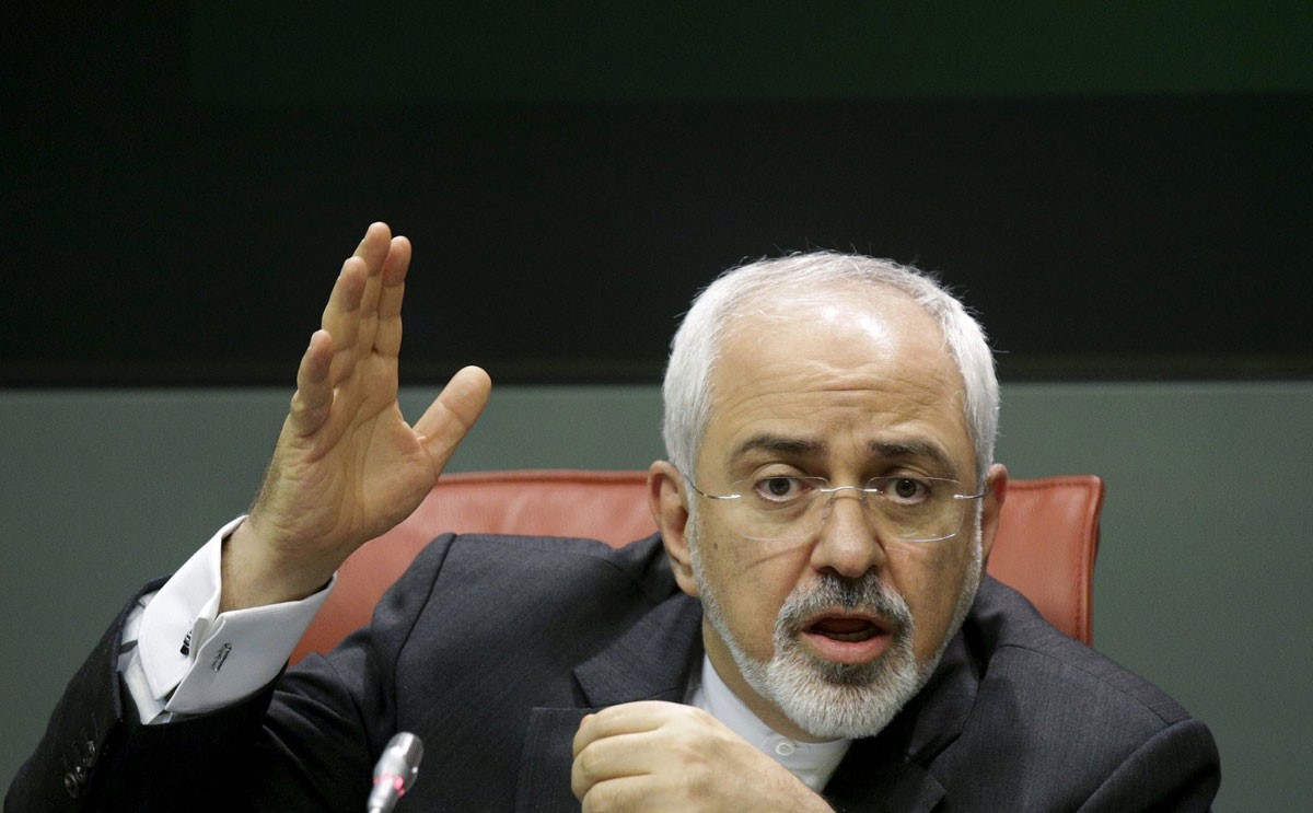 We cannot be Indifferent to Destruction around us, because … Says Iran FM