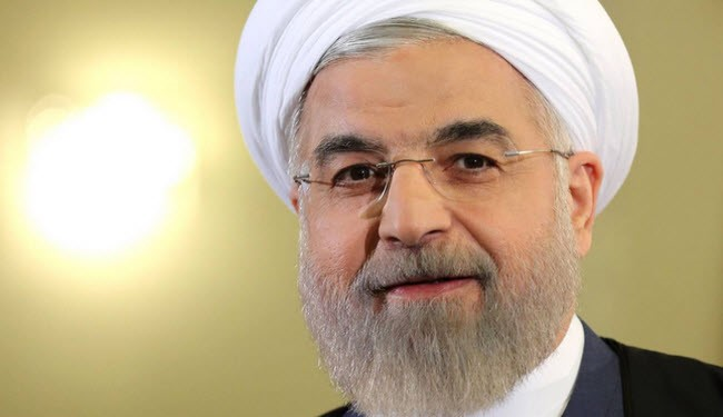 Iran's president leaves Tehran for Indonesia