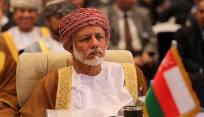 Omani delegation in Tehran to discuss Iran's gas export to Oman