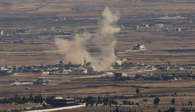 29 killed in Terrorist Fighting Each Other in Golan Height