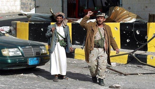 اليمن: اجتماع اممي طارئ.. وانصار الله تنفي احتلال مقر الرئاسة