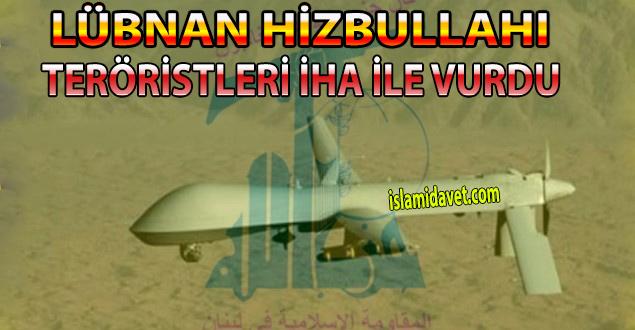 HİZBULLAH-