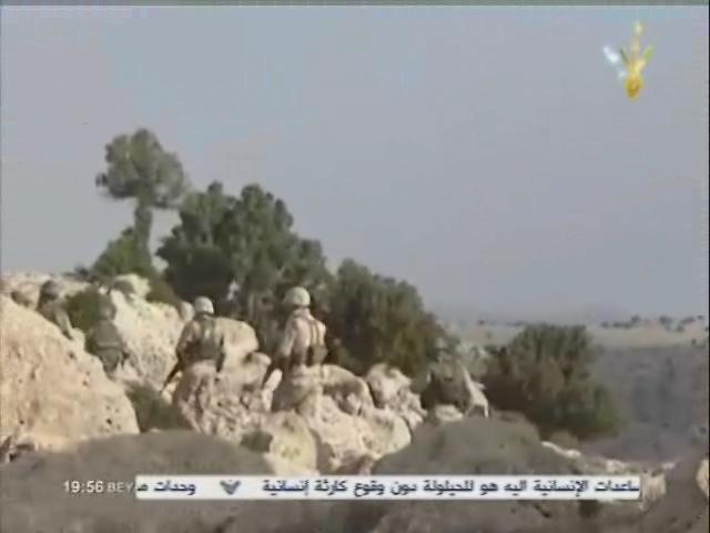 Hezbollah Qalamoun (1)