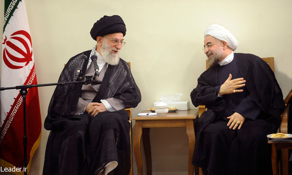 Khamenei-and-Rouhani