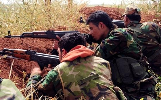 SyriaQalamoun-560x350