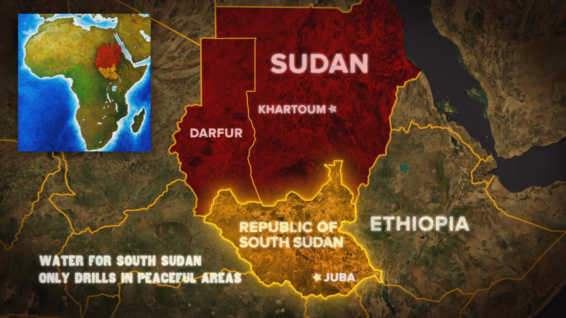 Where+Water+for+South+Sudan+Drills
