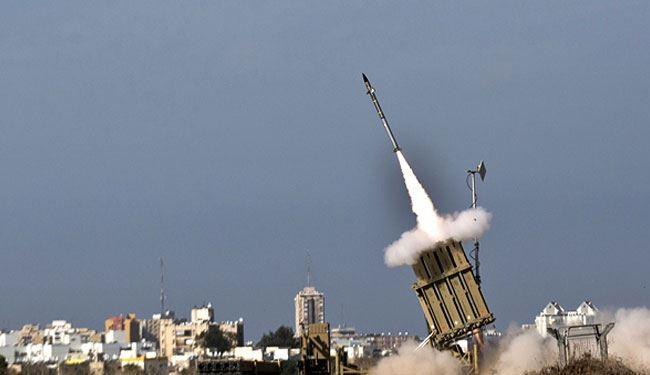 Israel Offered Saudis Iron Dome System to Protect Border With Yemen