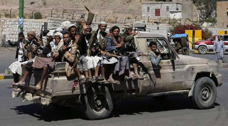yemenli-husiler