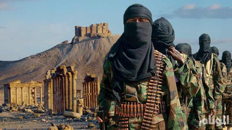ISIL_Palmyra
