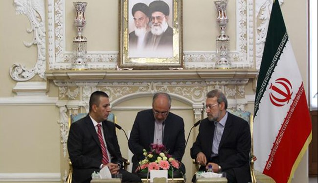 Larijani: Using Terrorism a Strategic Mistake