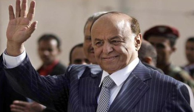 Mansur Hadi Willing to Meet Ansarullah