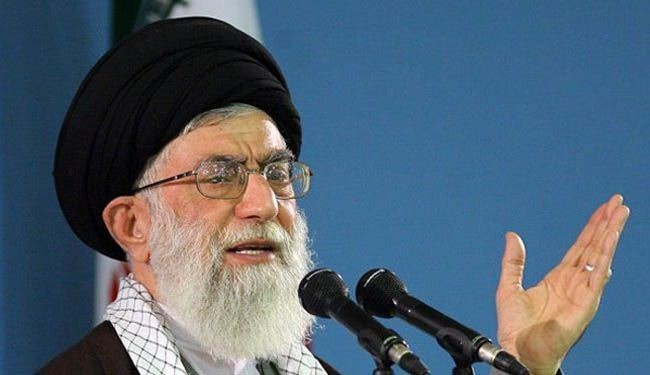 Supreme Leader recalls theoretical standing of Imam Khomeini
