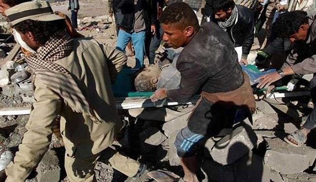 Saudi Jets Hit University in Dhamar, Kill 9