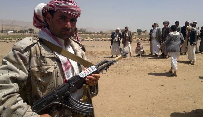 Yemeni Army, Ansarullah kills 90 Qaeda Terrorists in Aden
