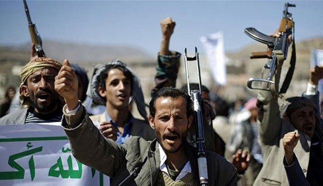 Yemeni Forces Take Control of Saudi Military Base
