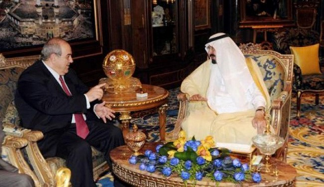 Wikileaks: Ayad Allawi, a Totally Saudi Backed Iraqi Leader