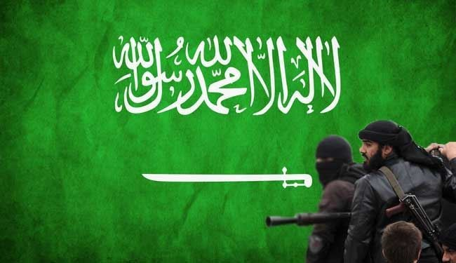 Saudi Arabia's Ideological Links with ISIS