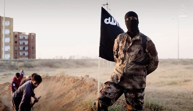 ISIS executes over 3,000 in Syria in year-long 'caliphate'