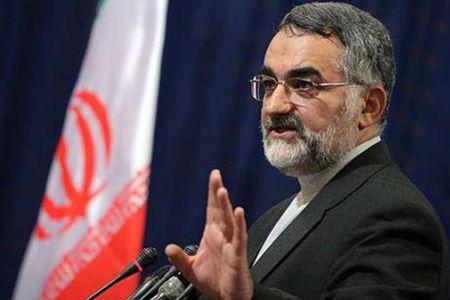 SEnior-Iranian-MP-Alaeddin-Boroujerdi