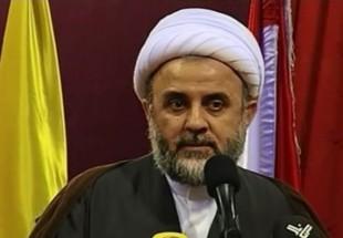 Sheikh Nabil Qawooq, Executive Deputy of Hezbollah_5522a552056a1