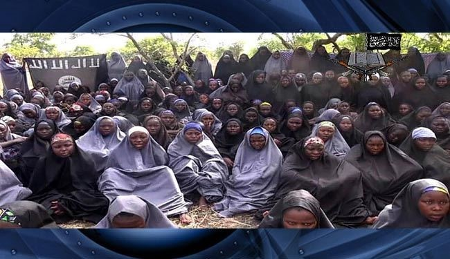 Chibok Girls Forced to Join Nigeria's Boko Haram' Revealed Killings by Girls