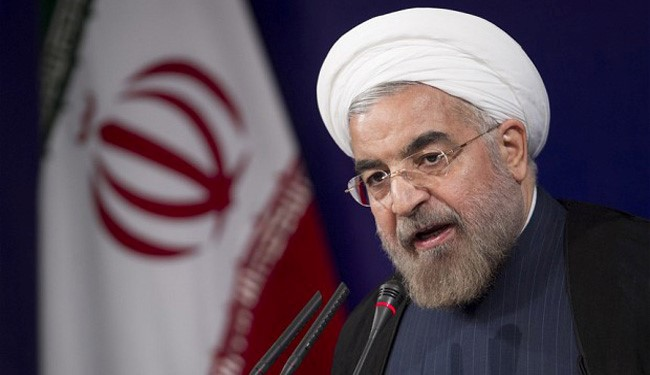 Rouhani: We Respect Nuclear Deal as Long as Other Side Does